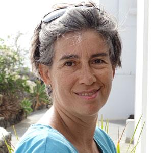 Gloria Álvarez Losada
